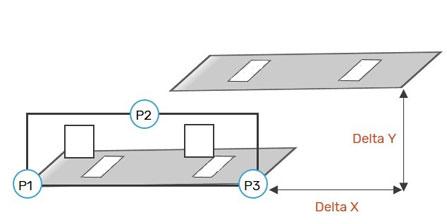 image-calcul-topometrique-projection-2D