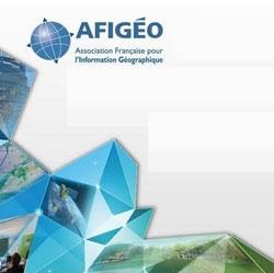 Conférence francophone de l'information géographique à Strasbourg les 4 et 5 septembre prochains